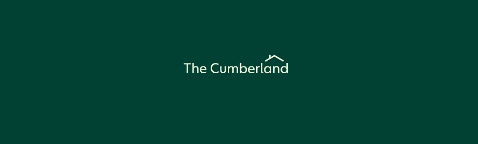 The Cumberland Building Society Logo